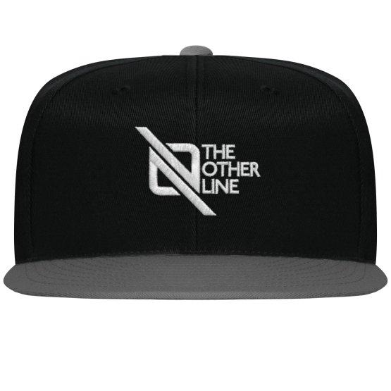 Flat Bill TOL Hat